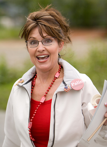 Sarah palin hot actions photos