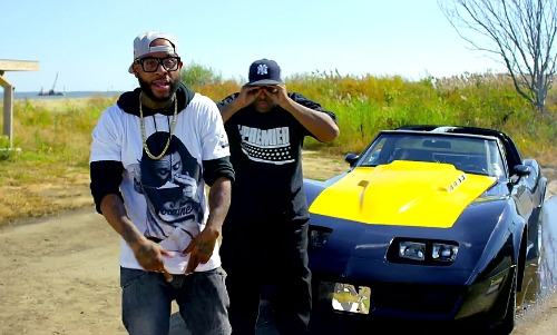 Video: PRhyme (Royce Da 5'9 & DJ Premier) – Courtesy (Full)