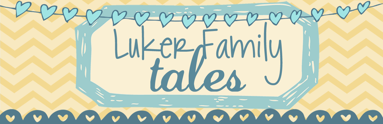 Luker Family Tales