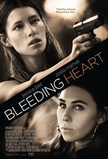 Bleeding Heart 2015 English Movie Download