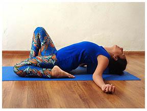 Clase Especial Yoga Restaurativo 7/10