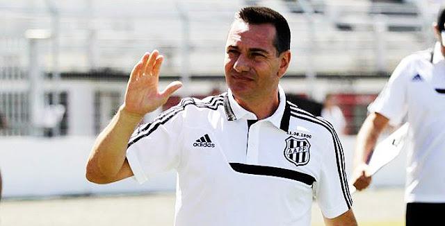 Apesar dos desfalques, Doriva conta com importantes retornos na equipe (Divulgação/Ponte Press)