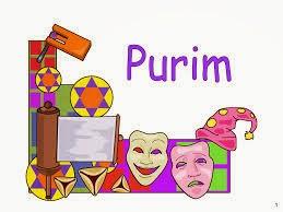 A festa de Purim