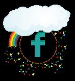 Et aussi sur Facebook