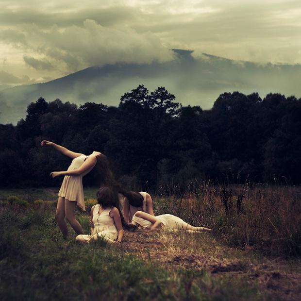Doctor Ojiplático. Lia Niobe. Photography