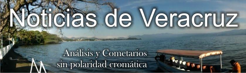 NOTICIAS DE VERACRUZ