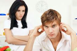 5 Alasan Wanita Marah Pada Anda