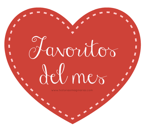 Favoritos de Abril 2015