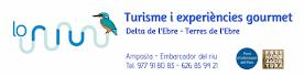 Turisme al Delta de l'Ebre