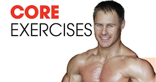 Core Exercises Workout