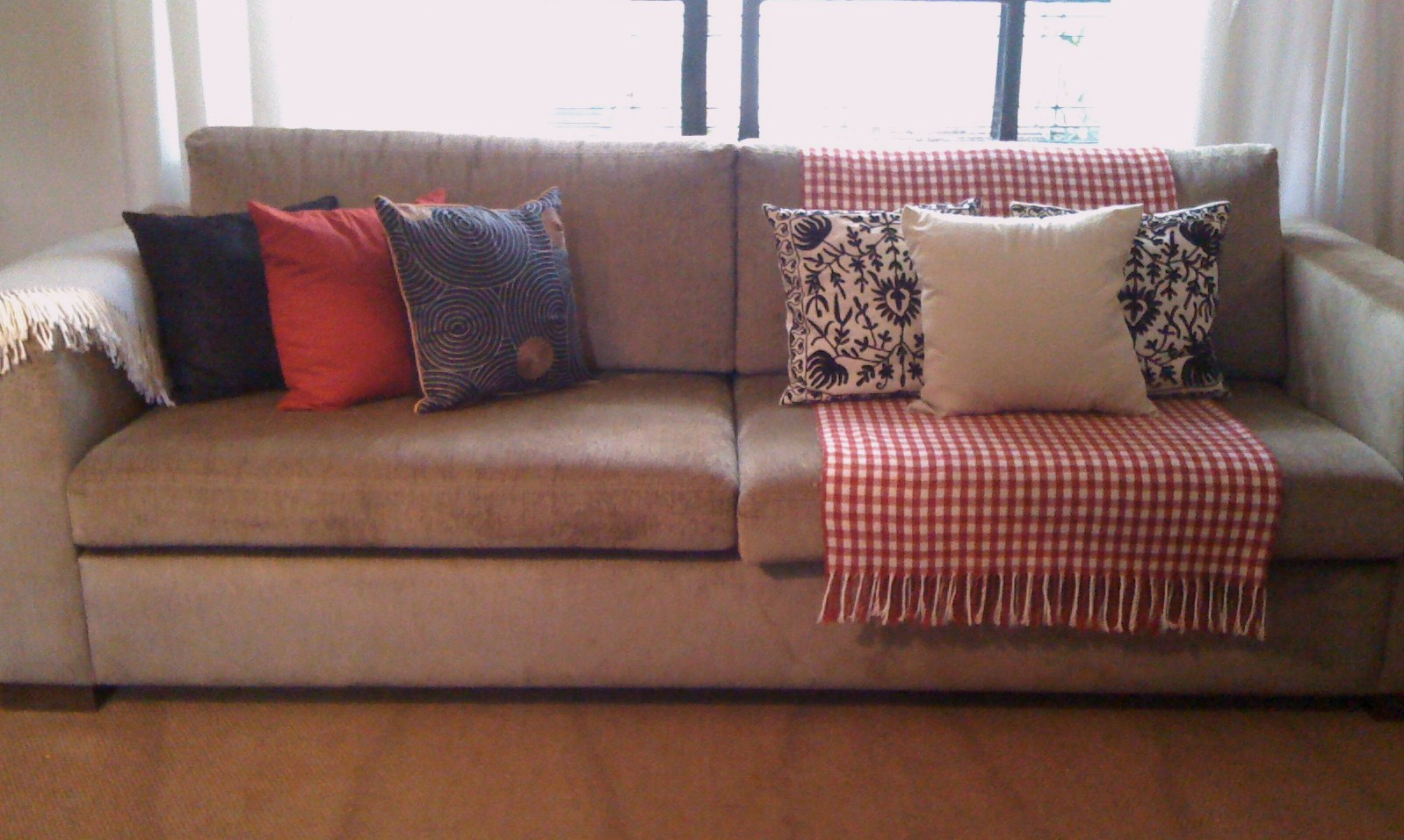 decoracao e interiores : decoracao e interiores:Manta De Sofa