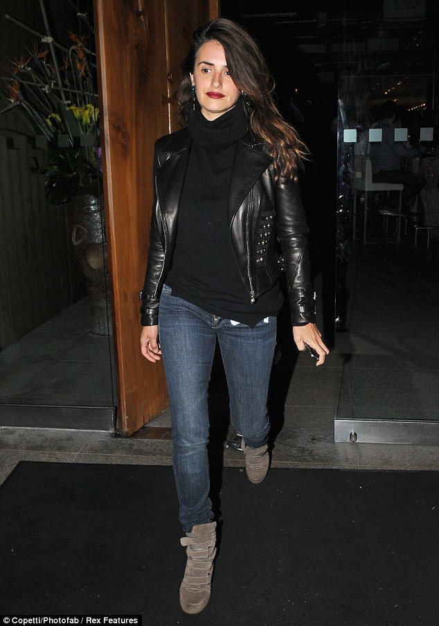 Fashion Love by Pam: Style Star Of The Week: Penelope Cruz ...