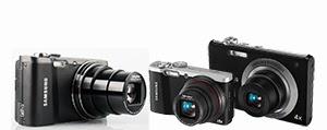 Daftar Harga Camera Samsung 2014
