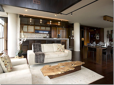 Houzz interior design art interior designs ideas for Living room 6 portland