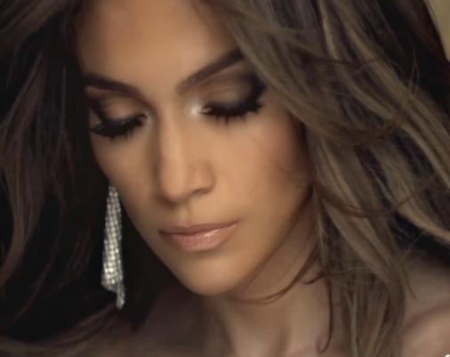 The Tokyo Notebook Makeup Tutorial Jennifer Lopez - Jlo-makeup