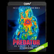 El depredador (2018) HC HDRip 1080p Audio Ingles 2.0 Subtitulada