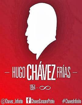 #ChavezInfinito