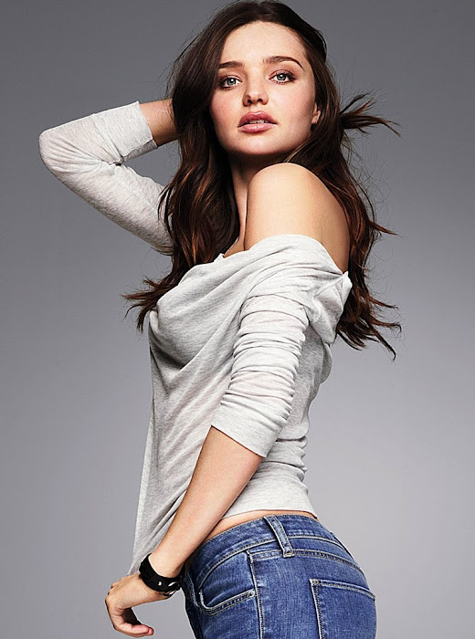 miranda kerr in jeans actress pics
