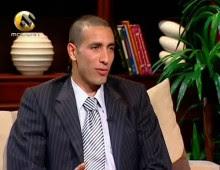 حلقة لقاء ابو تريكة مع حسن المستكاوي يوتيوب youtube فى برنامج صالون المستكاوي على قناة موردن سبورت 2012