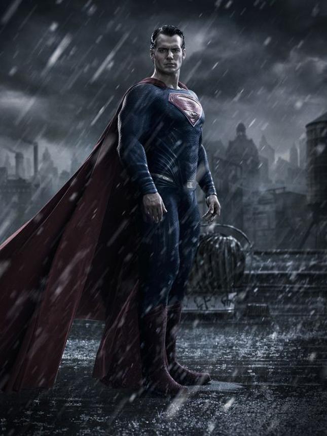 CIA☆こちら映画中央情報局です: <b>Batman v Superman</b>:ザック <b>...</b>