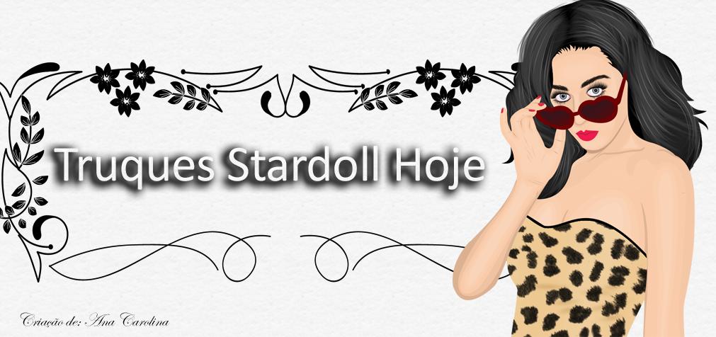 Truques Stardoll Hoje ♥