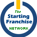 The Starting Franchise Network