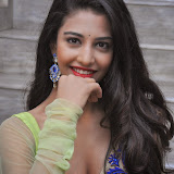 Daksha Nagarkar Hot Photo Gallery in Half Saree at Ak Rao Pk Rao Audio Launch CelebsNext (36)