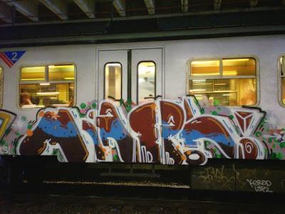 graffiti Maeph