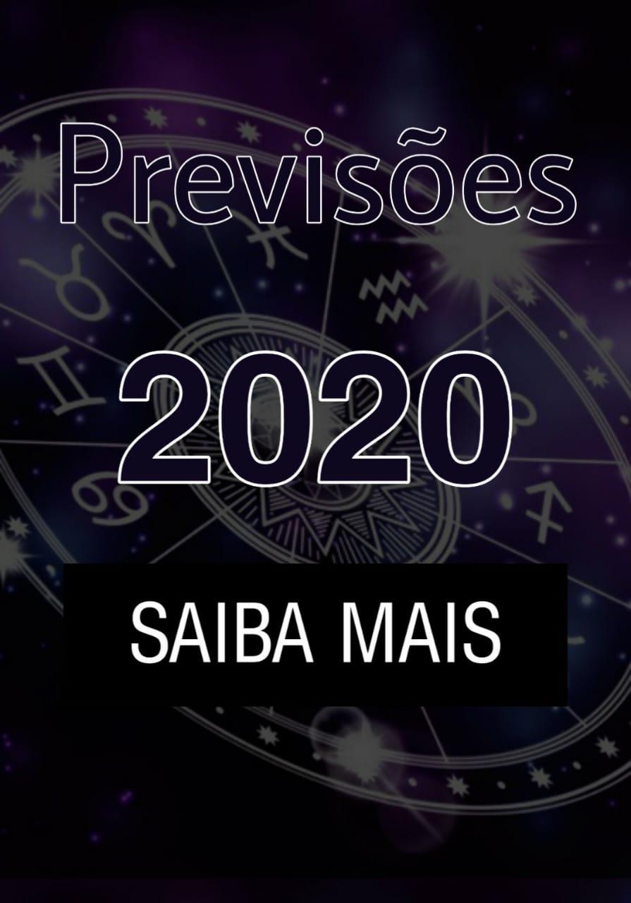 Previsões 2020