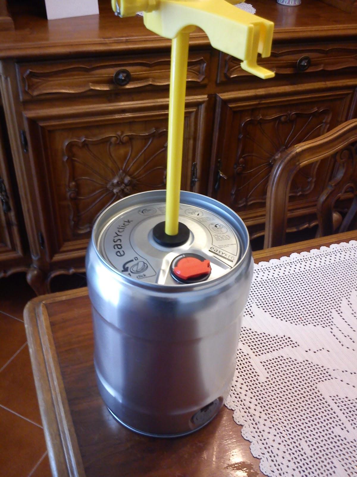 Dk 39 s beer spillatore birra artide serie tank g3 - Spillatore birra da casa ...