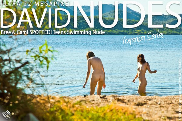 Lrnvid-Nuded 2012-05-10 Bree & Cami - SPOTTED Teens Swimming Nude 04210