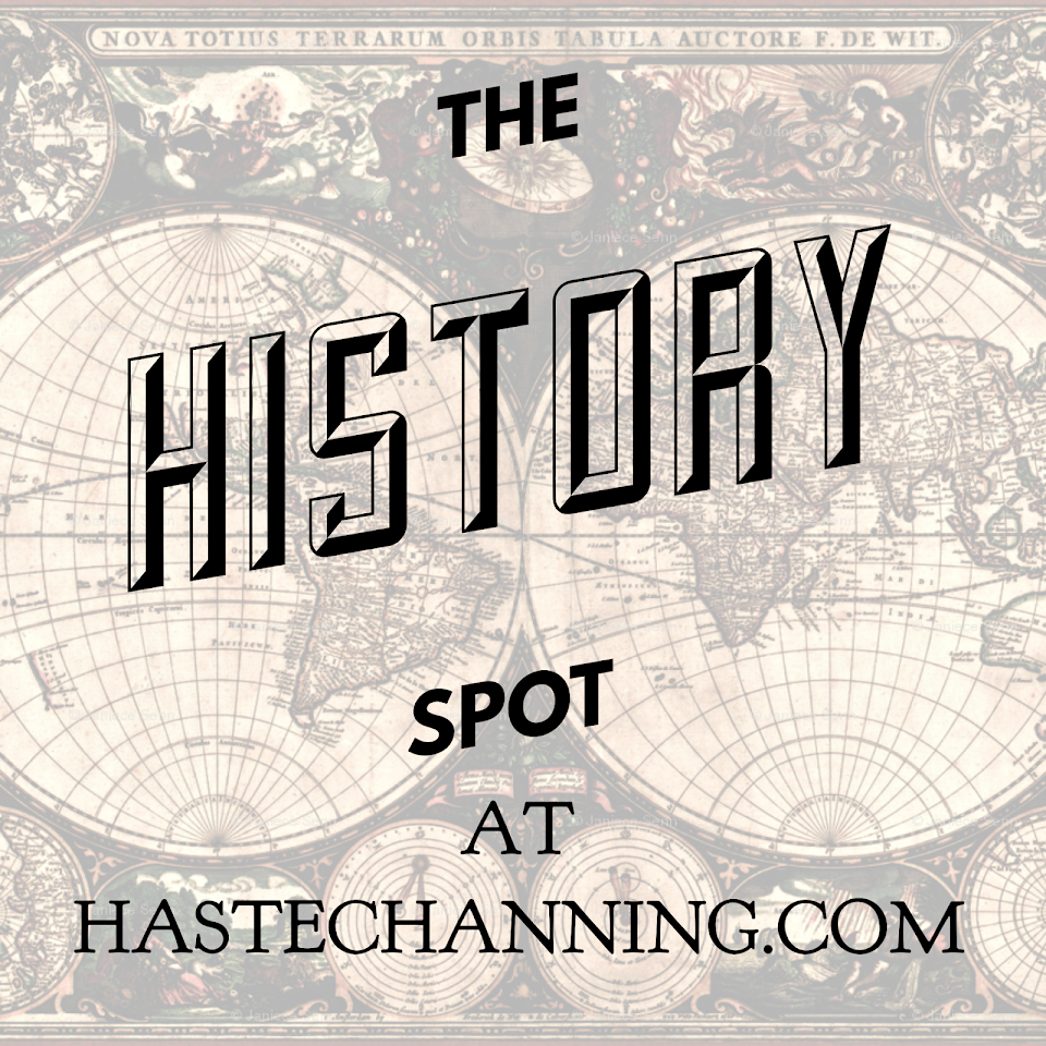 The History Spot