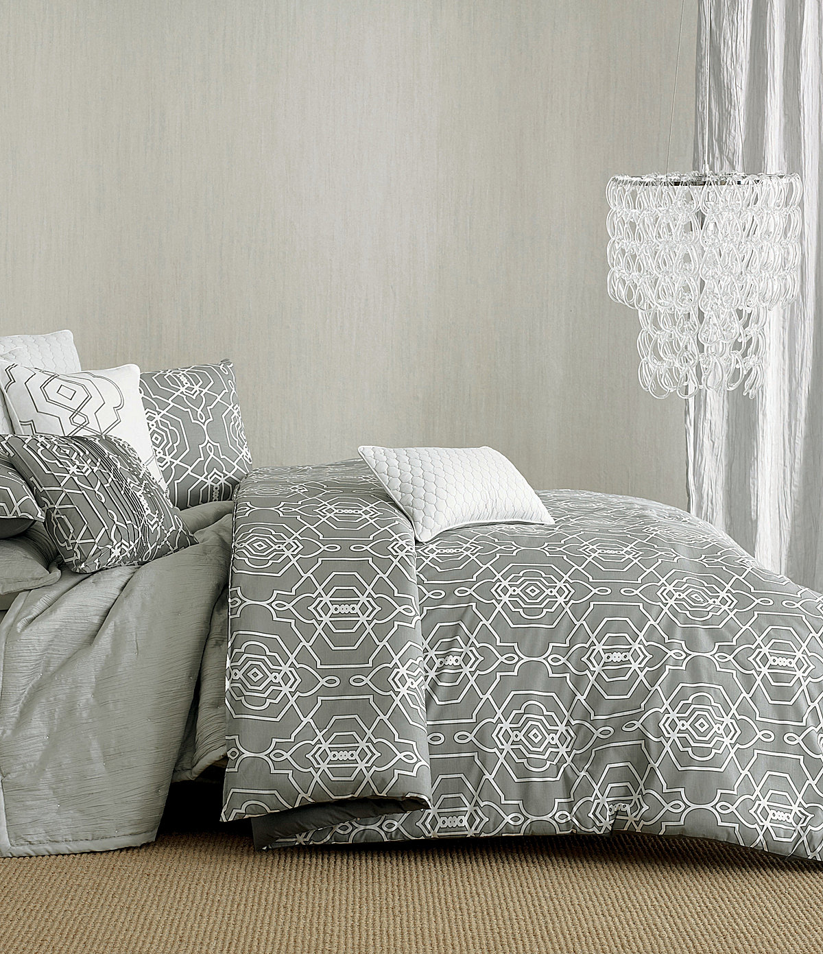 Modern Furniture Design: 2013 Candice Olson Bedding Collection From  Dillardu0027s