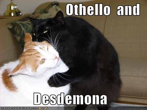 animal imagery in othello How to write college paper othello animal imagery thesis mcmaster psychology resume writing experts with cover letter.