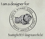 I Design For Lindy's Stamp Gang