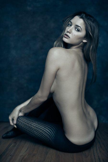 nando esparza fotografia mulheres modelos sensuais seminuas peitos Alyssa Arce