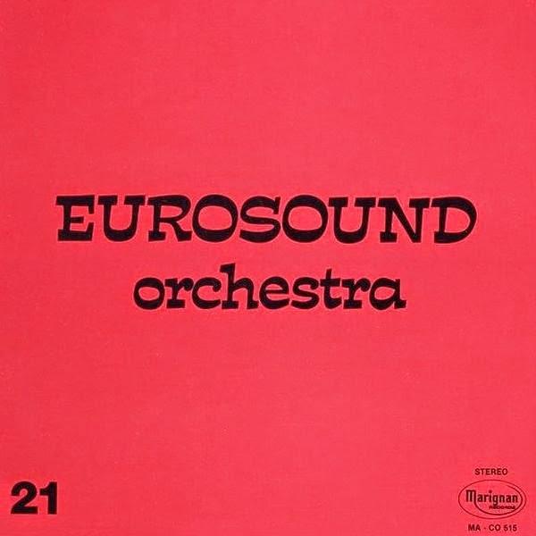 Eurosound Orchestra Disco Clan Vol1