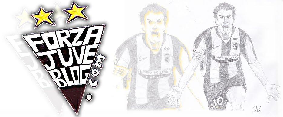 Forza Juve blog - www.forzajuveblog.com