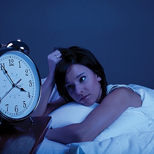 Mengatasi Insomnia Atau Susah Tidur