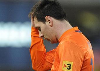 ¡Cayó el invicto del Barcelona en la Liga Española!