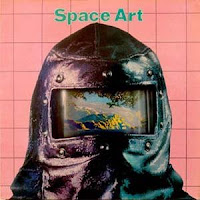 Space Art - Trip In The Center Head (1977)