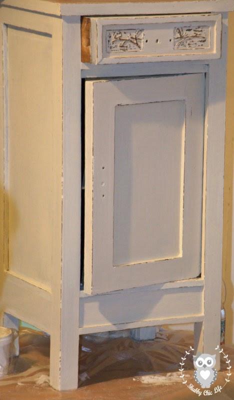 Corso di decorazione shabby chic con Decora Facile