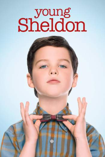 Young Sheldon 1ª Temporada Torrent – HDTV 720p/1080p Legendado