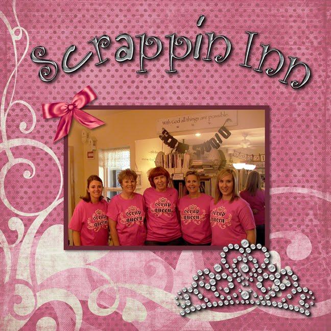 Scrappin Inn