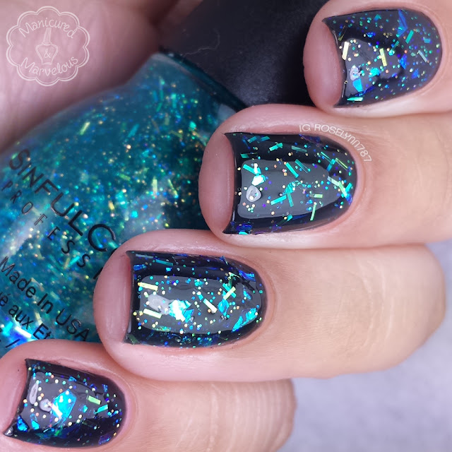 Sinful Colors - Late Night Haute