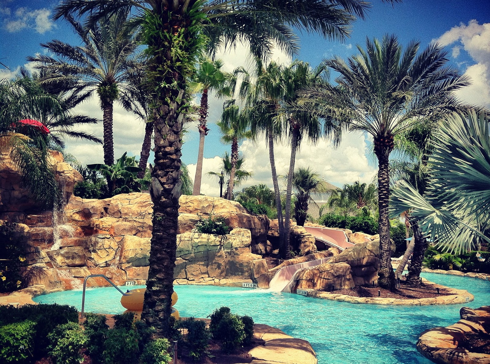 The Top 5 Hotel Pools In Orlando Fun Florida Sun