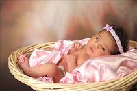 Angel Baby Elizabeth/ Poose
