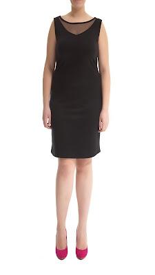 koton büyük beden elbise modelleri-3
