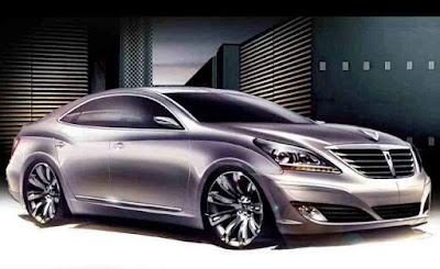Best Selling New Luxury Hyundai Cars Reviews
