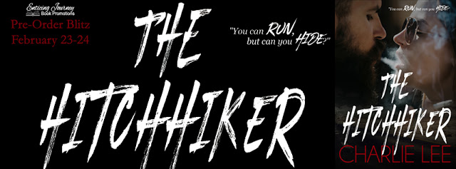 Pre-Order Blitz for The Hitchhiker by Charlie Lee
